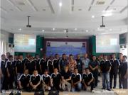 Sibolga Skippers Workshop