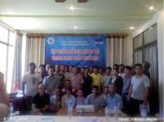 Quy Nhon Skippers Workshop