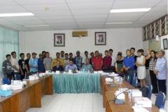 Jakarta Skippers Workshop