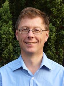 Dr. David James Agnew