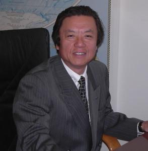 Ichiro Nomura