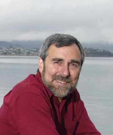 Dr. Keith Sainsbury