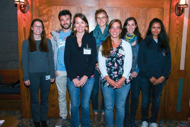 Tuna Conference Scholarship Winners   International Seafood